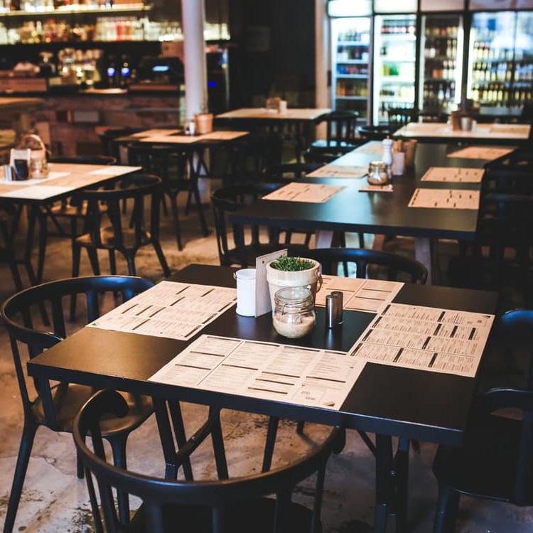 Restaurante / săli de nunți